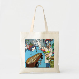 Luv U ❤️ Luv Me Ghoul HaLLowEEn Bag