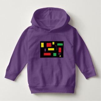 Luv U Luv Me #toddler hoodie by DAL