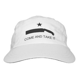 """LuWV """"come and take it"""" (battle cleaver) hat"""