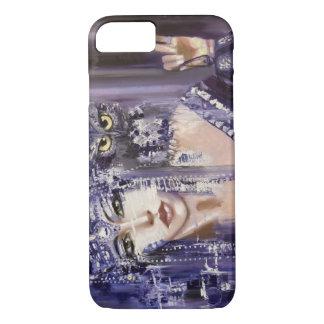 lux evigilatio iPhone 7 case
