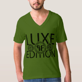LUXE EDITION T-SHIRT