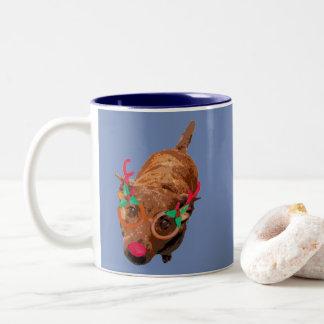 Luxedeer Mug
