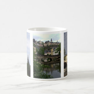 Luxembourg Coffee Mug