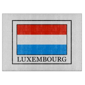 Luxembourg Cutting Board