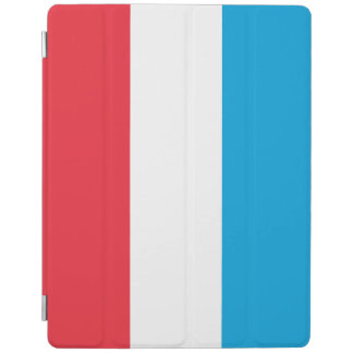 Luxembourg Flag iPad Cover