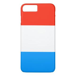 Luxembourg iPhone 8 Plus/7 Plus Case
