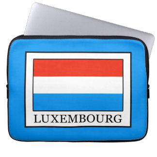 Luxembourg Laptop Sleeve