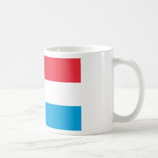 Luxembourg - Lëtzebuerg - Luxemburg Coffee Mug