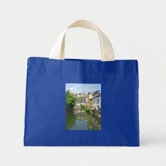 Luxembourg Mini Tote Bag