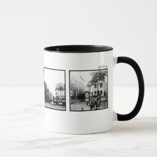 Luxembourg Mug