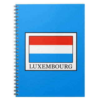 Luxembourg Notebooks