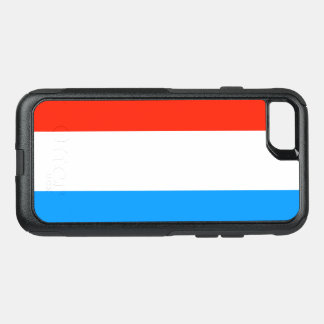 Luxembourg OtterBox Commuter iPhone 8/7 Case