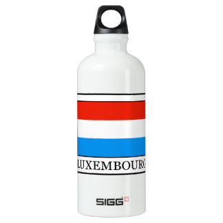 Luxembourg SIGG Traveller 0.6L Water Bottle