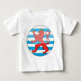 luxembourg t-shirts
