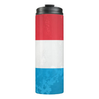 Luxembourg Thermal Tumbler