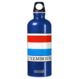 Luxembourg Water Bottle