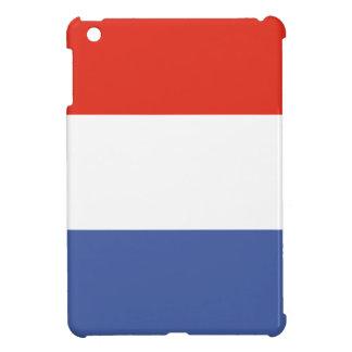 Luxemburg flag iPad mini covers