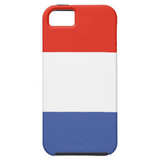 Luxemburg flag iPhone 5 cover