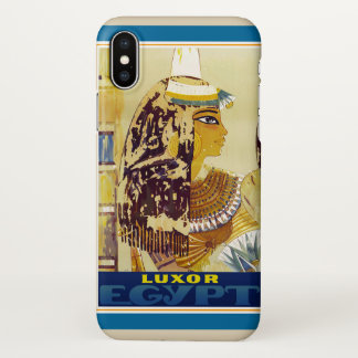 Luxor iPhone X Case