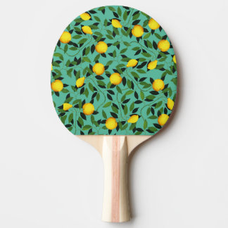 Luxuriance Ping Pong Paddle