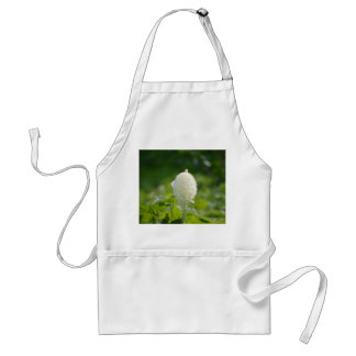 Luxuriant Bear Grass Adult Apron