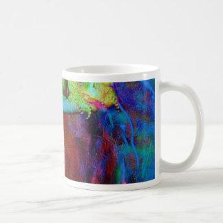 LUXURIANT COFFEE MUG