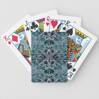 Luxurious Door Bicycle® Playing Cards