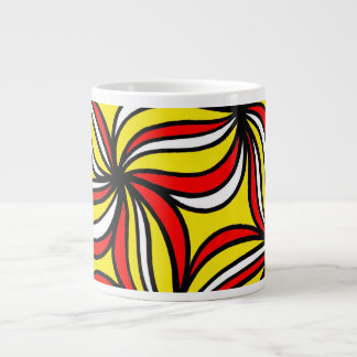 Luxurious Nice Great Awesome Jumbo Mug