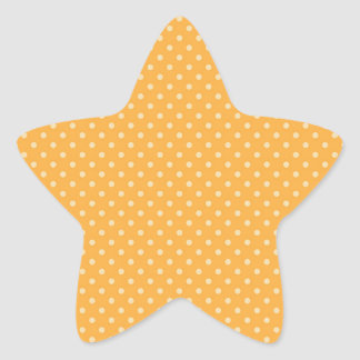 Luxurious Nice Great Awesome Star Sticker