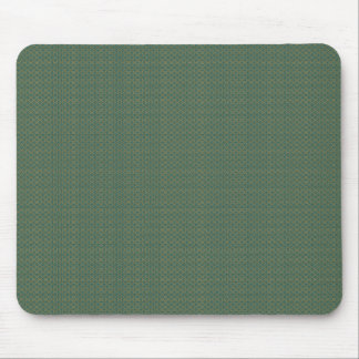 luxurious tiny blue pattern on rough brown backgro mousepads