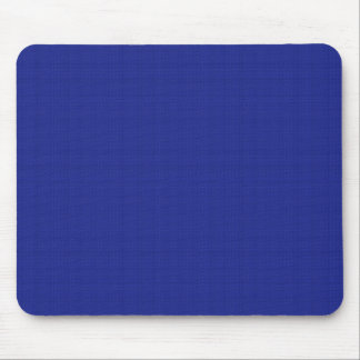 luxurious tiny blue pattern on rough dark blue bac mouse pad