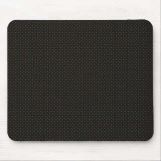 luxurious tiny light brown pattern on rough grey b mouse pads