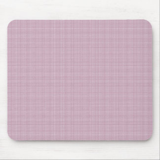 luxurious tiny purple pattern on rough white backg mouse pad