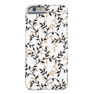 Luxurious Vines Barely There iPhone 6 Case
