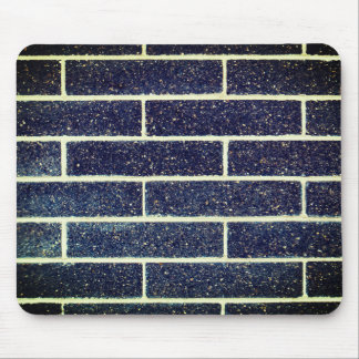 Luxury Brick Wall Mouse Pad
