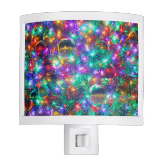 Luxury Christmas Nite Light