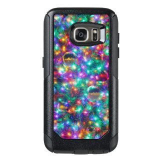 Luxury Christmas OtterBox Samsung Galaxy S7 Case