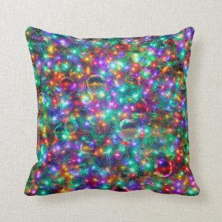 Luxury Christmas Throw Cushions