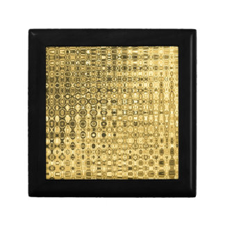 Luxury decoration casket small square gift box