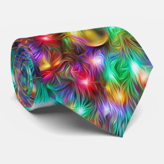 Luxury Designer Christmas Tie