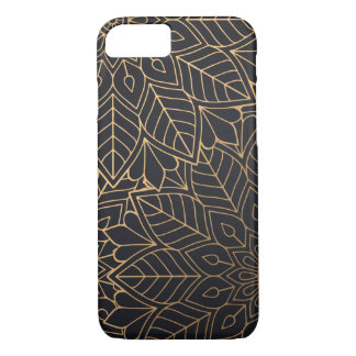 Luxury Floral iPhone 8/7 Case
