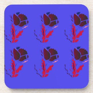 Luxury folk PRODUCTS / TSHIRTS Coaster
