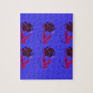 Luxury folk PRODUCTS / TSHIRTS Jigsaw Puzzle