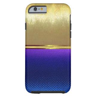 Luxury iPhone 6 Gold Design Case