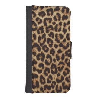 Luxury Leopard Skin Print