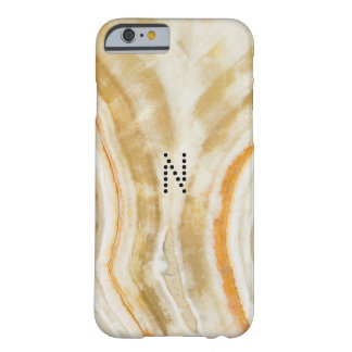 Luxury Marble Effect Barely There iPhone 6/6s Case