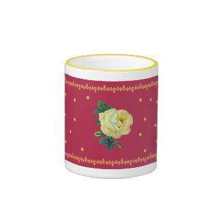 luxury mug