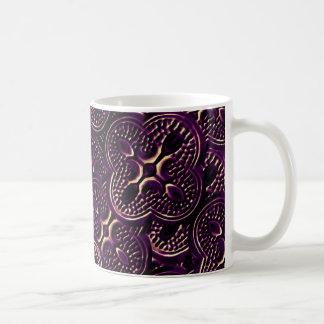 Luxury Pattern Mug