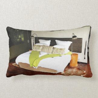 Luxury Safari Lodge Pillow