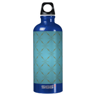 Luxury wallpaper SIGG traveller 0.6L water bottle